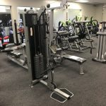 Life Fitness Fit Series Biceps Triceps