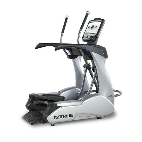 True Fitness CS900 Elliptical Total Body