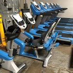 Recumbent Bikes for sale with custom color frames