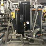 Cybex Eagle Leg Press Machine