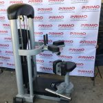 Maxicam Elite Torso Rotation Ab Machine