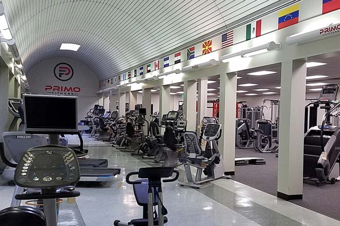 Buy Used Fitness Equipment