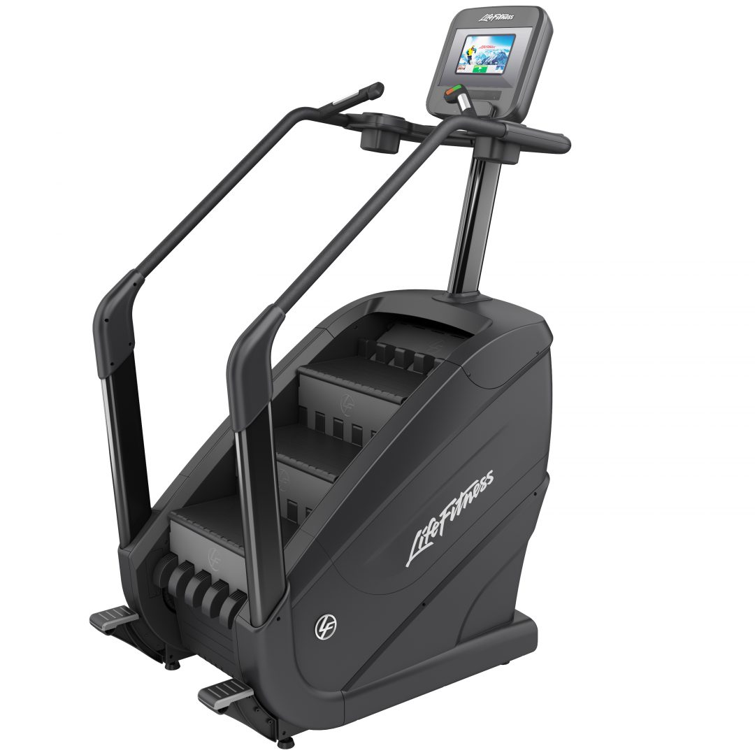 Life Fitness Discover SI Console PowerMill