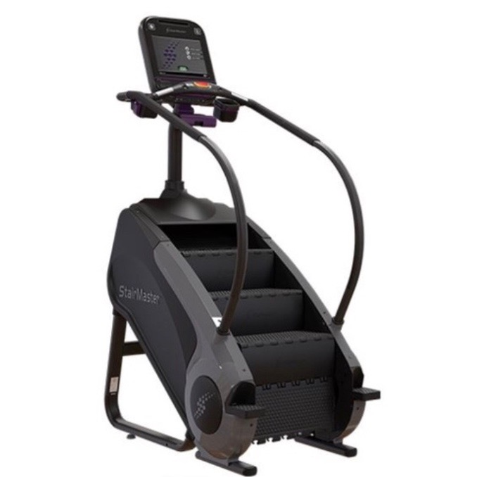 StairMaster Series 8 Gauntlet Stepmill – LCD Screen