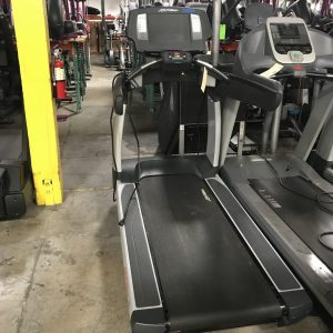 Life Fitness Engage Treadmill Package