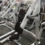 Life Fitness Signature Incline Press PL