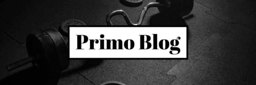 Primo Blog Banner