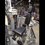Hoist Fitness Roc It Abs Abdominal Crunch