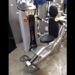 Hoist Fitness Roc It Seated Dip