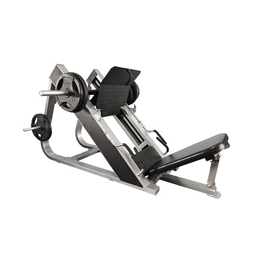 Muscle D MD-CLP 45 Degree Compact Leg Press