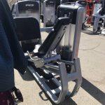 Precor Discovery Leg Press