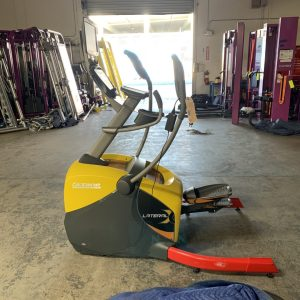 Octane LateralX LX8000 Lateral Elliptical