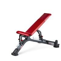 Panatta Fully Adjustable Bench