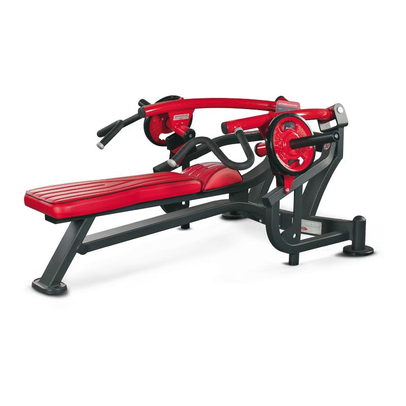 Panatta Freeweight HP Horizontal Bench Press