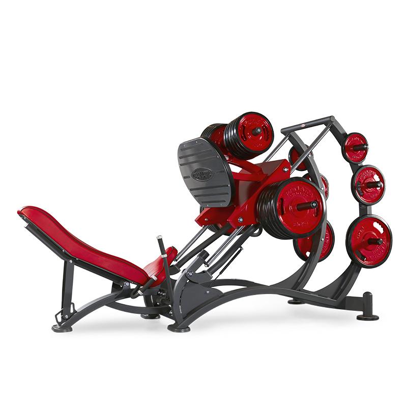 Panatta Freeweight HP 45 Degrees Leg Press