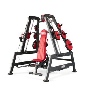 New Gym Equipment - Panatta