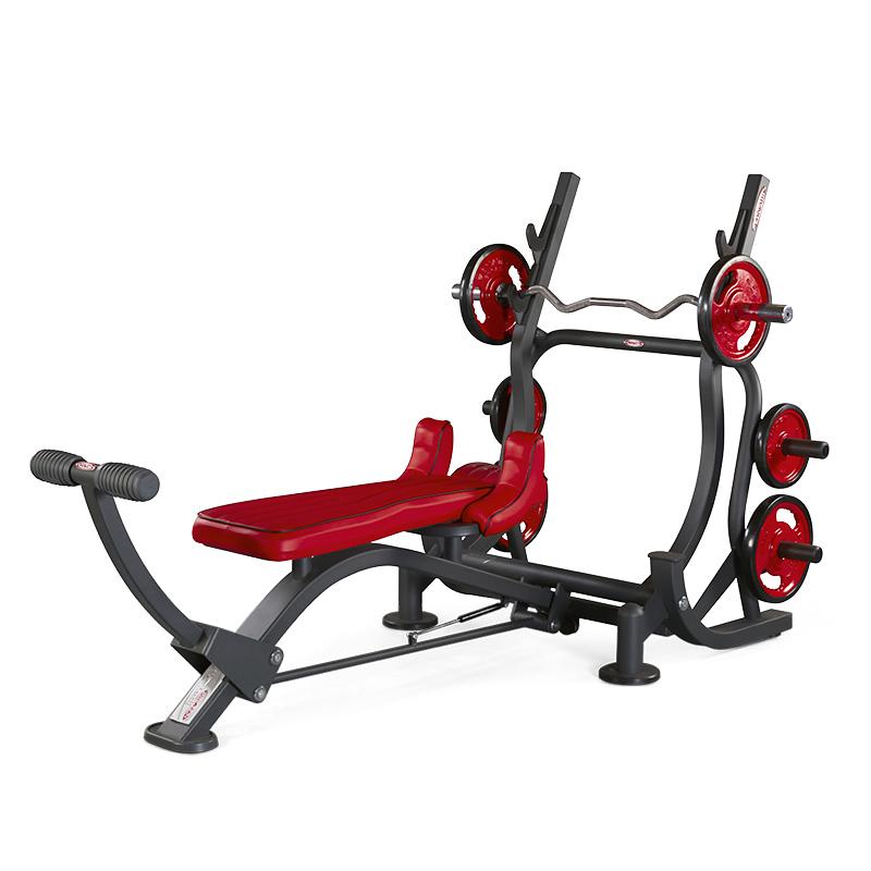 Panatta Freeweight Triceps Bench
