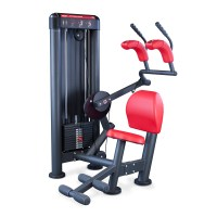 Panatta Abdominal Crunch Machine