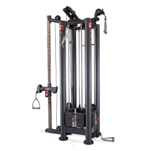 New Gym Equipment - Panatta