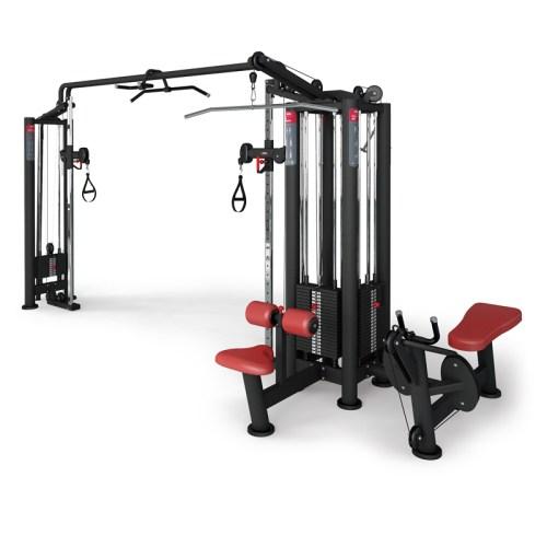 Panatta Selectorized Strength Gym
