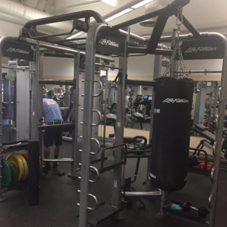 Life Fitness SYNRGY 360 System (used - XM Model) - Primo ...