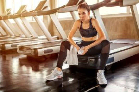 Gym Equipment for Women