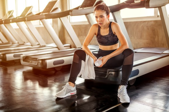 Gym Equipment for Women