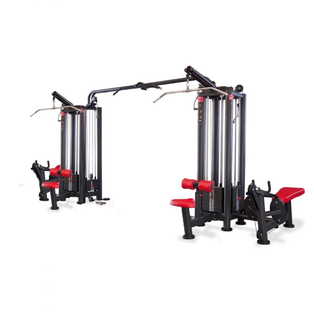 Panatta SEC 8 Stack Multi Station