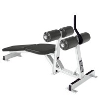 Hammer Strength Decline Abdominal Bench