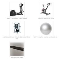 Home Gym FLEXFIT Package -$6199