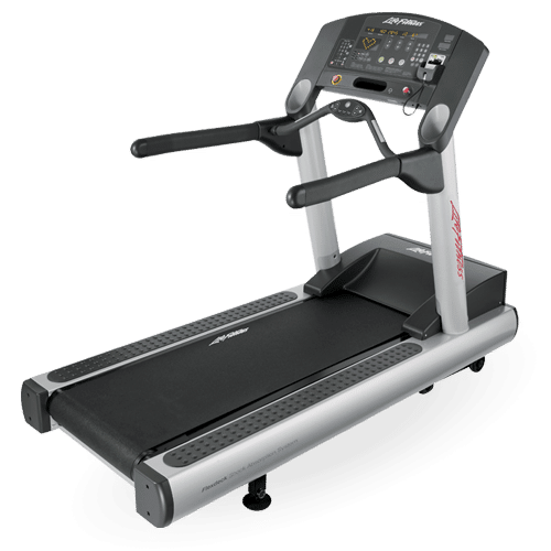 Life Fitness Integrity Treadmill