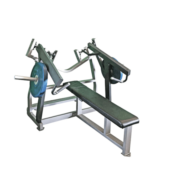 Muscle-D Horizontal Bench Press MDP-1038