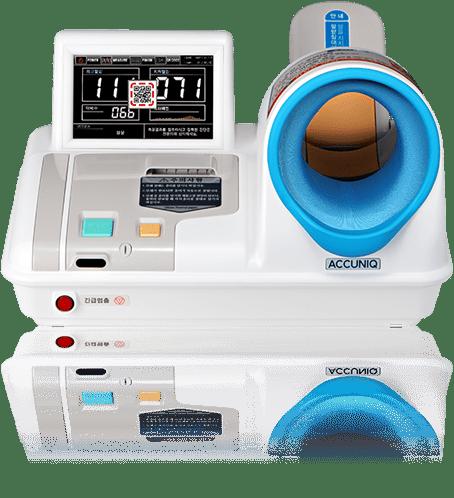 Accuniq BP250 Premium Blood Pressure Monitor