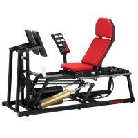 Keiser Air300 Leg Press
