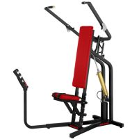 Keiser Air250 Lat-Pulldown