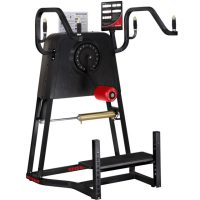 Keiser Air250 Standing Hip Machine