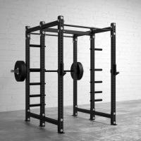 American Barbell Double Half Rack