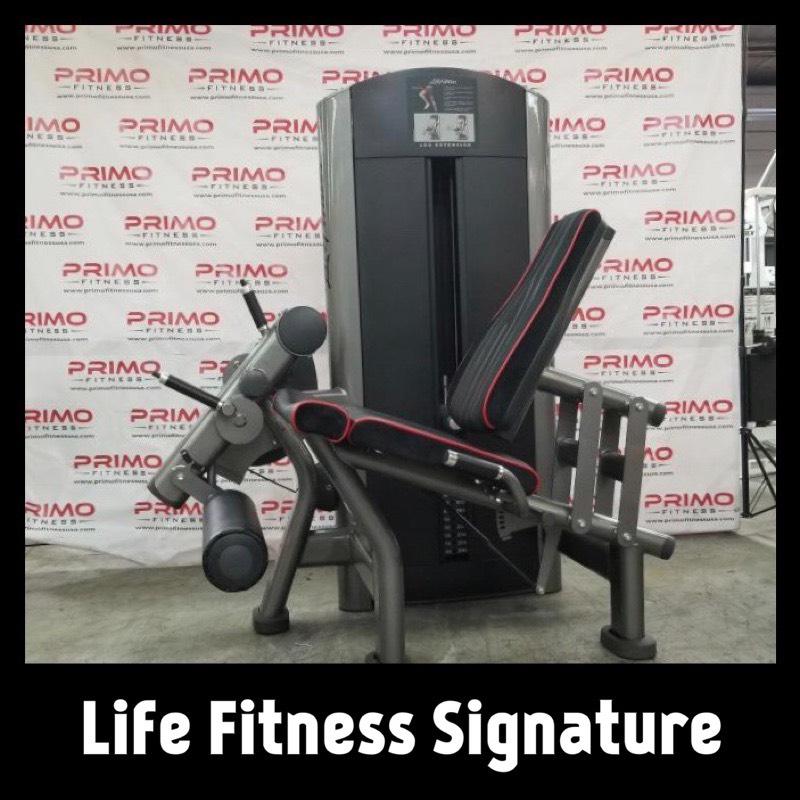Refurbished Strength Gym Package