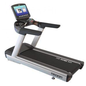 DRAX Treadmill NR25X