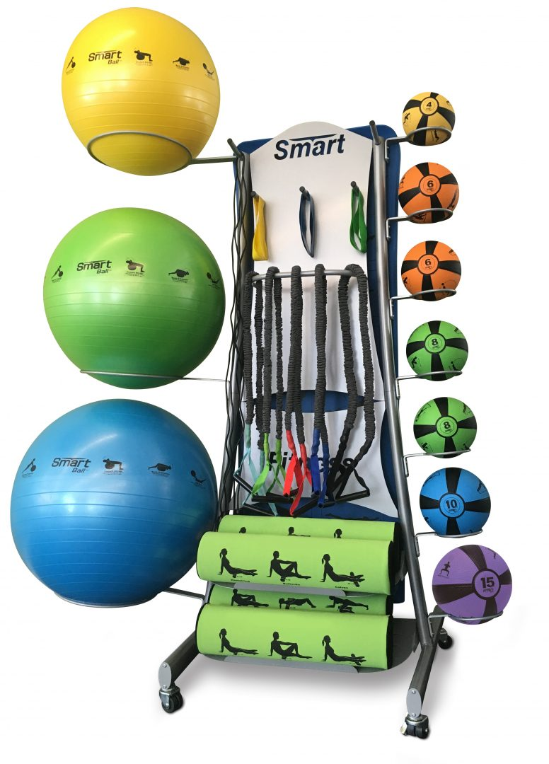 Smart Elite Commercial Gym Package