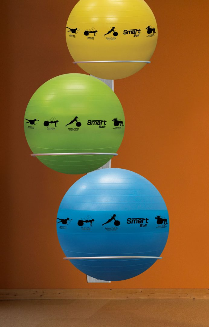 Stability Ball Package
