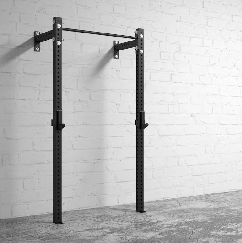 Garage Gym Rack