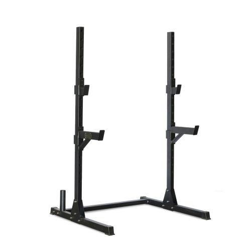Muscle D VSR Squat Rack