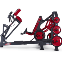 Panatta Freeweight HP Power Runner