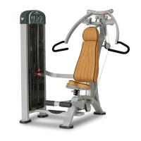 Panatta XP LUX Inclined Chest Press Convergent