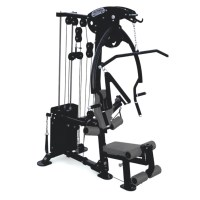 Muscle D Compact Single Stack Gym MDM-1CSSM