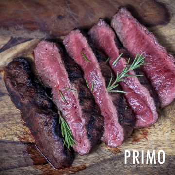 Primo New York Strip Steak