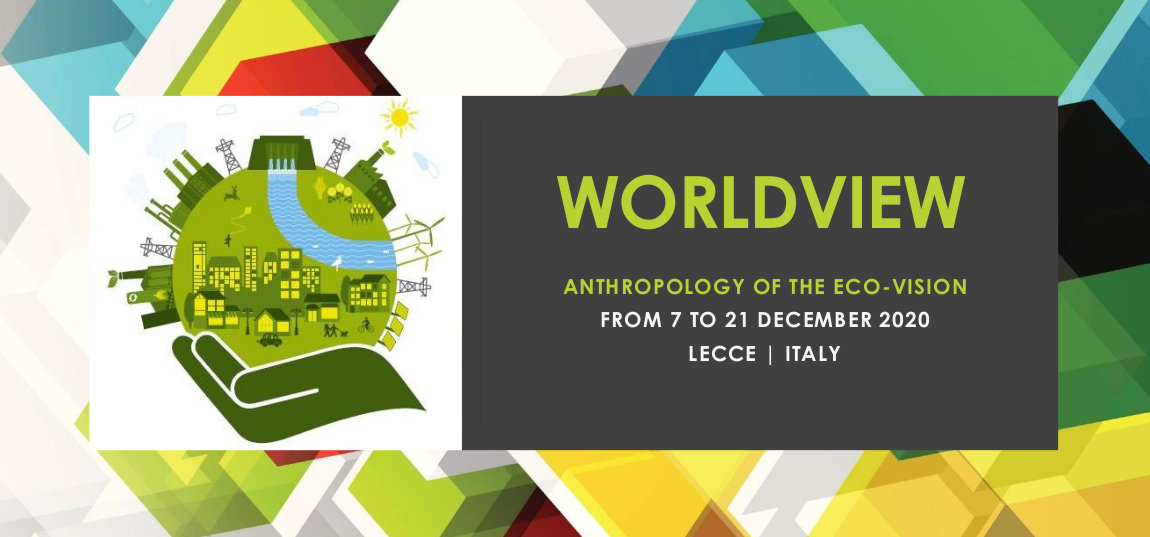 Worldview: The anthropology of eco-vision