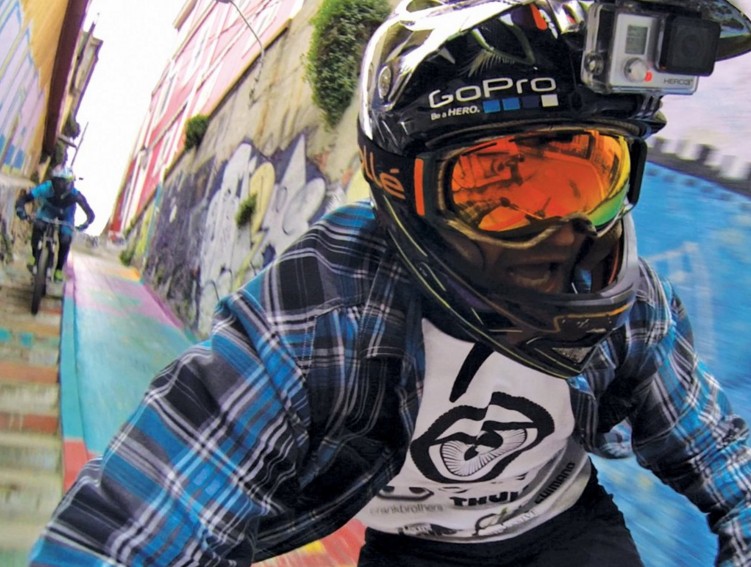 gopro action sports 2