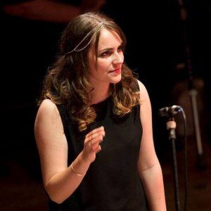 Ruth Morris - Primo Choir Leader